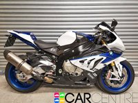 2014 BMW S1000RR 999cc HP4 CARBON £17995.00
