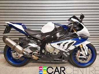 View our 2014 64 BMW S1000RR 999cc HP4 CARBON
