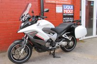 USED 2011 61 HONDA VFR800X CROSSRUNNER *Finance Available, 12mth Mot, 3mth Warranty* A Great All-Round Motorcycle, FSH Nice Extras. UK Delivery Available