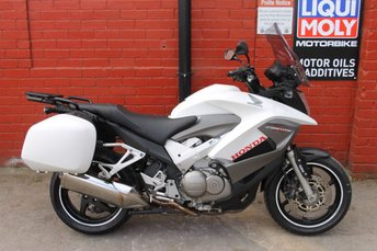 View our HONDA VFR800X CROSSRUNNER
