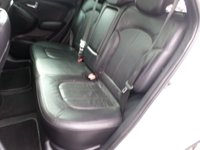 USED 2012 62 HYUNDAI IX35 1.7 PREMIUM CRDI 5d 114 BHP