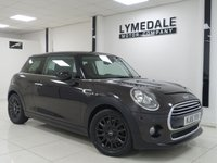 2015 MINI HATCH COOPER 1.5 COOPER 3d 134 BHP £9790.00