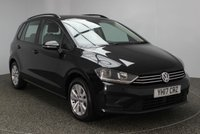 USED 2017 17 VOLKSWAGEN GOLF SV 1.6 SE TDI 5DR 108 BHP FULL SERVICE HISTORY £20 ROAD TAX 1 OWNER FULL SERVICE HISTORY + £20 12 MONTHS ROAD TAX + BLUETOOTH + CRUISE CONTROL + MULTI FUNCTION WHEEL + AIR CONDITIONING + DAB RADIO + ELECTRIC WINDOWS + RADIO/CD/AUX/USB + ELECTRIC MIRRORS + 16 INCH ALLOY WHEELS