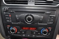 USED 2011 11 AUDI A4 2.0 AVANT TDI E SE 5d 135 BHP