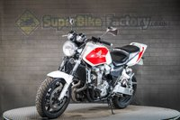 USED 2004 04 HONDA CB1300 - NATIONWIDE DELIVERY, USED MOTORBIKE. GOOD & BAD CREDIT ACCEPTED, OVER 600+ BIKES IN STOCK