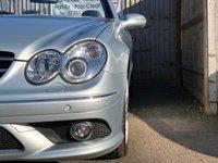 USED 2006 06 MERCEDES-BENZ CLK 3.0 CLK280 SPORT 2d AUTO 228 BHP 6 MONTHS PREMIUM WARRANTY