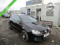 USED 2006 56 VOLKSWAGEN GOLF 2.0 GTI 3d 197 BHP