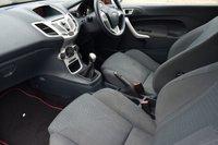 USED 2012 12 FORD FIESTA 1.6 ZETEC S 3d 118 BHP