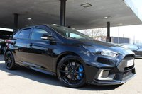 2016 FORD FOCUS 2.3 RS 5d 346 BHP £24995.00