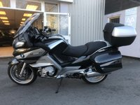 2011 BMW R SERIES 1170cc R 1200 RT  £7995.00