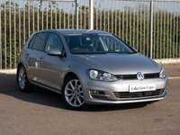 2013 VOLKSWAGEN GOLF 2.0 GT TDI BLUEMOTION TECHNOLOGY DSG 5d AUTO 148 BHP £SOLD