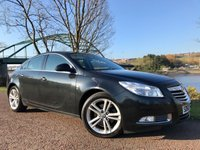 USED 2010 60 VAUXHALL INSIGNIA 2.0 SRI CDTI 5d 158 BHP **12 MONTHS WARRANTY INCLUDED**