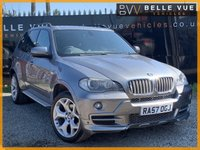 USED 2007 57 BMW X5 3.0 D SE 5d 232 BHP *AERO BODYKIT, 20'' ALLOYS, GREAT SPEC!*