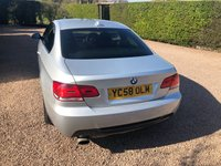 USED 2009 58 BMW 3 SERIES 2.0 320I M SPORT 2d 168 BHP Beautiful condition inside and out. Drive extremely well. FSH
