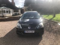 USED 2005 54 HONDA CIVIC 2.0 TYPE-R 3d 200 BHP Fantastic genuine car !!   NO  extras this car has been kept to an high  original standard.