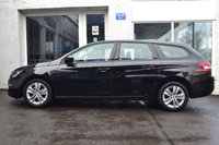USED 2015 15 PEUGEOT 308 1.6 BLUE HDI S/S SW ACTIVE 5d 120 BHP GREAT VALUE PEUGEOT 308 DIESEL ESTATE