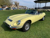 USED 1974 M JAGUAR E-TYPE Series 3 v12 convertible RHD  SPARKLING CONDITION SERIES 3 ROASDTER RHD HERITAGE CERT