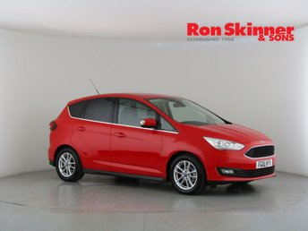2016 FORD C-MAX}