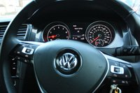 USED 2017 67 VOLKSWAGEN GOLF 1.0 SE TSI BLUEMOTION TECHNOLOGY 5dr EURO 6 NEED FINANCE??? APPLY WITH US!!!