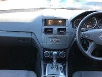 USED 2010 10 MERCEDES-BENZ C-CLASS 1.8 C180 CGI BLUEEFFICIENCY SE 4d AUTO 156 BHP AUTOMATIC, BLUE EFFICIENCY, FINANCE AVAILABLE, LOW MILES