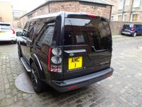 USED 2012 12 LAND ROVER DISCOVERY 3.0 4 SDV6 HSE 5d AUTO 255 BHP (Black Pack Upgrades)