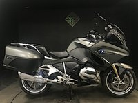 2014 BMW R 1200 RT SE. 2014. 1 OWNER. FSH. FULL SE SPEC. 28K MILES £8699.00