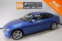 USED 2014 14 BMW 3 SERIES 2.0 320D XDRIVE M SPORT 4d AUTO 181 BHP