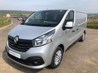 USED 2019 19 RENAULT TRAFIC Trafic LL29 DCi 125PS Sport Nav