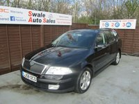 USED 2008 58 SKODA OCTAVIA 1.9 ELEGANCE TDI 5d 103 BHP FINANCE AVAILABLE FROM £32 PER WEEK OVER TWO YEARS - SEE FINANCE LINK FOR DETAILS