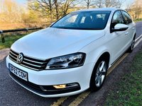 2013 VOLKSWAGEN PASSAT 2.0 S TDI BLUEMOTION TECHNOLOGY 4d 139 BHP