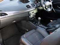 USED 2011 61 RENAULT MEGANE 1.4 GT LINE TOMTOM TCE 3d 130 BHP