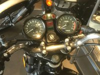 USED 1979 YAMAHA XS 250cc  COMPLETE RE-BUILD