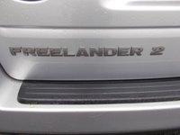 USED 2011 61 LAND ROVER FREELANDER 2.2 TD4 GS 5d 150 BHP ++LOW MILEAGE DIESEL++