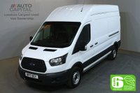 USED 2017 17 FORD TRANSIT 2.0 350 L3 H3 129 BHP LWB H/ROOF EURO 6 RWD VAN EURO 6 UNDER DEALER WARRANTY