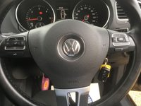 USED 2011 61 VOLKSWAGEN GOLF 1.6 MATCH TDI BLUEMOTION TECHNOLOGY 5d 103 BHP