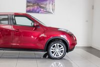 USED 2015 15 NISSAN JUKE 1.5 ACENTA PREMIUM DCI 5d 110 BHP MARCH 2020 MOT & Just Been Serviced, LED Daytime Running Lights, Cruise Control, Reverse CAm, Bluetooth, USB, DAB & More