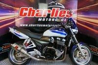 2005 SUZUKI GSX 1400 1402cc GSX 1400 K5  £5495.00