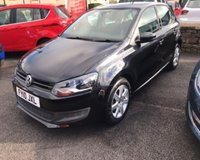 USED 2010 10 VOLKSWAGEN POLO SE EXCELLENT FIRST CAR, CHEAP TAX AND INSURANCE, VERY ECONOMICAL