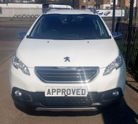 USED 2014 14 PEUGEOT 2008 1.2 ALLURE 5d 82 BHP 0% Deposit Plans Available even if you Have Poor/Bad Credit or Low Credit Score, APPLY NOW!
