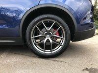 USED 2018 18 ALFA ROMEO STELVIO 2.0 TB MILANO EDIZIONE 5d AUTO 277 BHP 2 YEARS MANUFACTURES WARRANTY