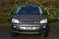 USED 2011 11 LAND ROVER FREELANDER 2.2 TD4 GS SUV 5dr Diesel Manual 4X4 (165 g/km, 150 bhp) FSH BLUETOOTH GREAT VALUE