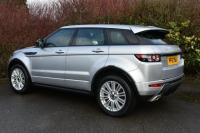 USED 2013 13 LAND ROVER RANGE ROVER EVOQUE 2.2 SD4 DYNAMIC 5d 174 g/km 190 BHP LOW MILEAGE EVOQUE FSH