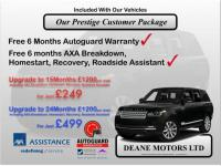 USED 2015 15 VAUXHALL MOKKA 1.7 CDTi 16v SE Hatchback 5dr Diesel Automatic FWD (139 g/km, 128 bhp) LEATHER FSH RARE AUTOMATIC
