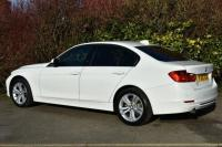 USED 2012 12 BMW 3 SERIES 2.0 320d Sport Saloon 4dr Diesel Manual (120 g/km, 184 bhp) FBMWSH SUPERB CONDITION