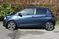 USED 2015 15 CITROEN C1 1.2 PureTech Flair Hatchback 5dr Petrol Manual (99 g/km, 82 bhp) GREAT VALUE STUNNING CONDITION