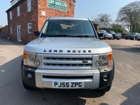 2005 LAND ROVER DISCOVERY 2.7 3 TDV6 SE 5d 188 BHP £6995.00