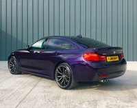 USED 2016 BMW 4 SERIES 3.0 435D XDRIVE M SPORT GRAN COUPE 4d AUTO 309 BHP