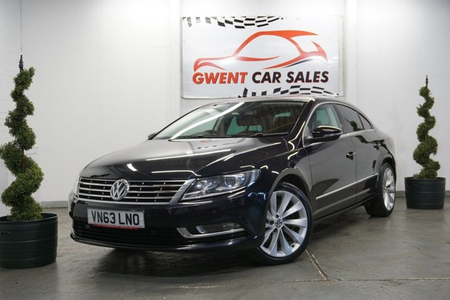 USED 2013 63 VOLKSWAGEN CC 2.0 GT TDI BLUEMOTION TECHNOLOGY 4d 138 BHP GOOD SPEC,, NEW MOT,, LOW TAX