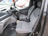 USED 2012 62 NISSAN NV200 1.5 SE DCI 1d 89 BHP