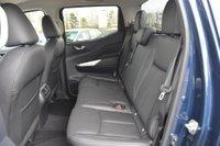 USED 2019 19 NISSAN NAVARA 2.3 dCi Tekna Double Cab Pickup 4WD 4dr (EU6) WCSDESIGN WIDEARCH NAVARA
